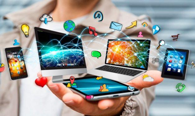 Pagina Tecnologia