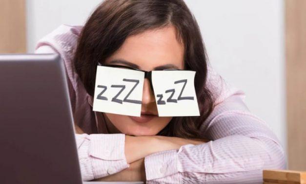 Las 11 razones físicas por las que siempre estás cansada