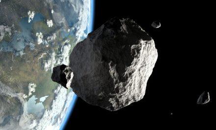 EL PLAN DE LA NASA PARA DESVIAR ASTEROIDES