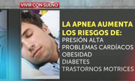 VIVIR CON SUEÑO: UN MAL QUE AFECTA A MILLONES DE ARGENTINOS