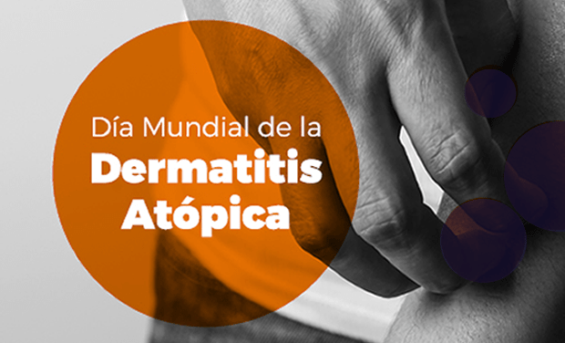 DÍA MUNDIAL DE LA DERMATITIS ATÓPICA (DA),