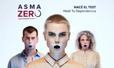 NUEVA CAMPAÑA DE SALUD PÚBLICA PARA PROMOVER UN MEJOR MANEJO,  CONTROL Y TRATAMIENTO DEL ASMA.