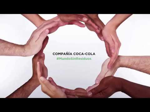 JORNADA DE DIÁLOGO COCA-COLA – CÓMO AVANZAMOS HACIA #UnMundoSinResiduos