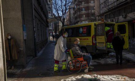 CORONAVIRUS PERSISTENTE: LAS SECUELAS QUE NO SE VAN