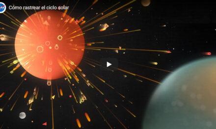 ¿RASTREAR EL CICLO SOLAR?