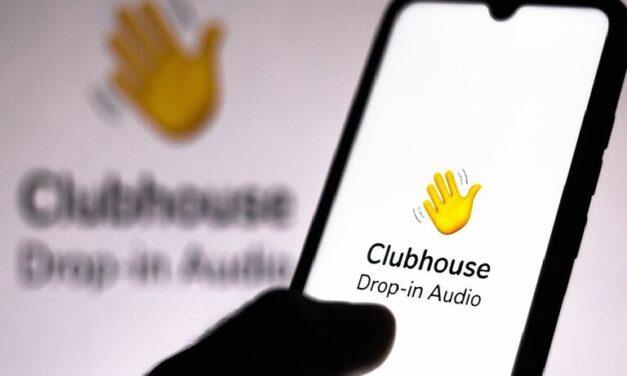 CLUBHOUSE, LA NUEVA RED SOCIAL DEL AUDIO