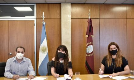 UN ACUERDO DE COLABORACIÓN CON EL GOBIERNO DE SALTA LLEVARÁ AGUA SEGURA Y CAPACITACIONES A COMUNIDADES ORIGINARIAS EN EMERGENCIA