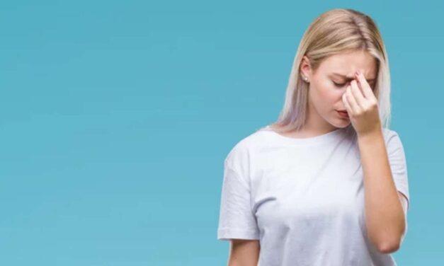 Las ocho señales que nos da el cuerpo cuando estamos comiendo mal