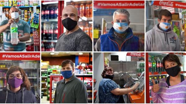 Con Estemos Abiertos impulsamos la reactivación de 25.000 kioscos y almacenes de todo el país afectados por la pandemia