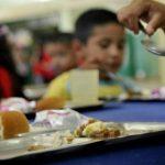 ¿LOS PROBLEMAS DE NUTRICION INFANTIL EN ARGENTINA SE SOLUCIONAN CON LA NUEVA LEY FOP?